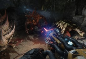Evolve Release Date Pushed to February 10, 2015