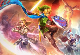 Hyrule Warriors Direct Coming August 4