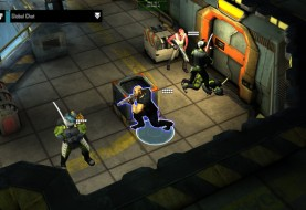 Shadowrun Online Adds Co-op, Character Customization