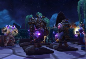 Warlords of Draenor Release Date to be Announced August 14