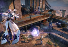 Destiny Review: Great Expectations