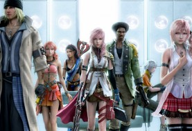 Final Fantasy XIII Trilogy Confirmed for PC
