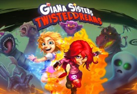 Giana Sisters 2 in Development for PS4, Xbox One and Wii U