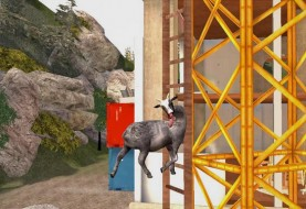 Goat Simulator Now Available on iOS, Android