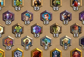 Only 0.5% of Hearthstone Players Hit Legend Rank