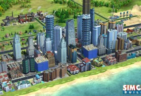 SimCity Goes Mobile with SimCity BuildIt