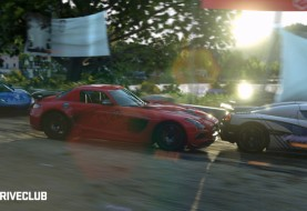 DriveClub PS Plus Edition Delayed for Server Issues