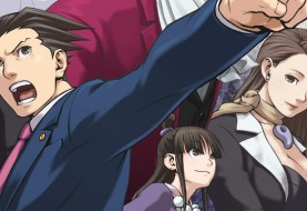 Phoenix Wright: Ace Attorney Trilogy Comes December 9