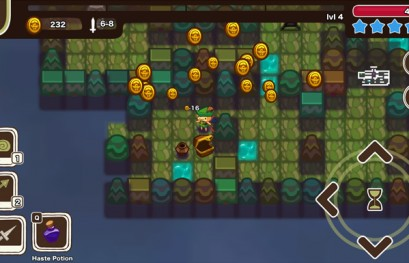 Sproggiwood Review: Wolf in Sheep's Clothing