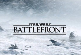 Star Wars: Battlefront Arriving Holiday 2015