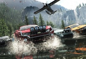 The Crew Now Releasing on December 2
