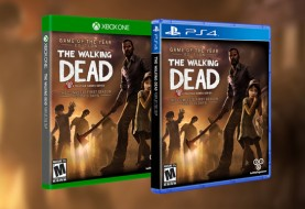 The Walking Dead Heading to PS4, Xbox One October 14