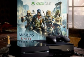 Xbox One Gets New Assassin's Creed Bundles