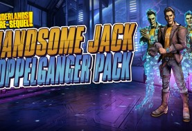 Handsome Jack Playable in Borderlands The Pre-Sequel DLC