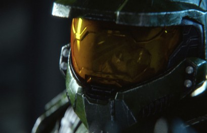 Halo: The Master Chief Collection Gets Patched