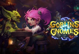 Hearthstone Goblins vs. Gnomes Expansion Officially Revealed