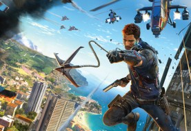 Just Cause 3 Announced for 2015 Release