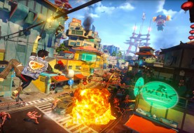 Play Sunset Overdrive for Free this Saturday