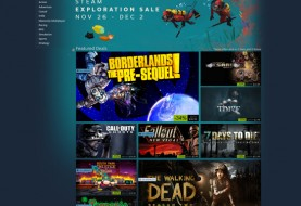 Steam Fall Sale Day 4 Deals