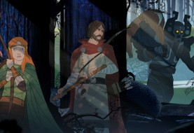 The Banner Saga, Toren and More Heading to PS4