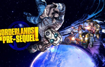 Borderlands The Pre-Sequel UVHM Rolling Out
