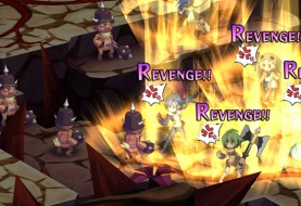Disgaea 5 Bound for US Fall 2015
