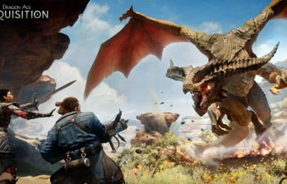 Dragon Age: Inquisition Patch 2 Released