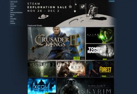 Steam Fall Sale Day 6 Deals