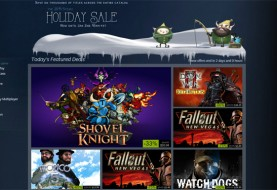 Steam Holiday Sale Day 10 Deals