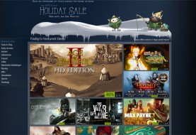 Steam Holiday Sale Day 11 Deals