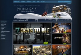 Steam Holiday Sale Day 3 Deals