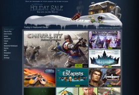 Steam Holiday Sale Day 5 Deals