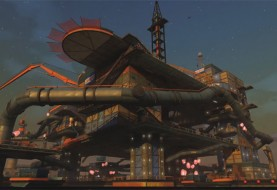 Sunset Overdrive: The Mystery of Mooil Rig DLC Revealed