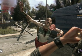 Dying Light: First Impressions