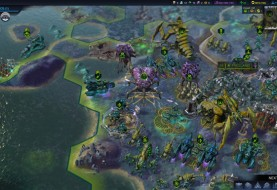 Play Civilization: Beyond Earth Free this Weekend