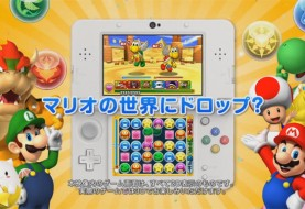 Puzzle & Dragons Gets Super Mario Edition on 3DS