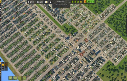 Cities XXL Review: Traffic Jam