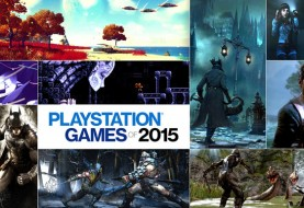 Confirmed PlayStation Games of 2015