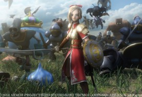 Dragon Quest Heroes Heading to North America