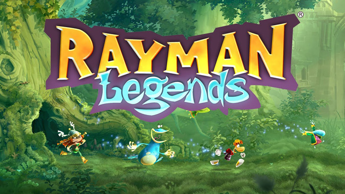Games with Gold March 2015 Includes Rayman Legends