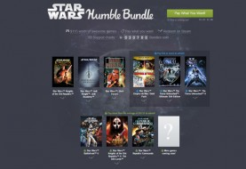 Star Wars Humble Bundle Now Available