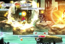 Child of Light on PS Vita Heads to Retailers March 24