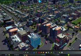 Cities: Skylines Review: Gentrification