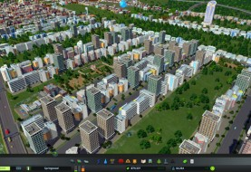 Cities: Skylines Sells 250K in First 24 Hours