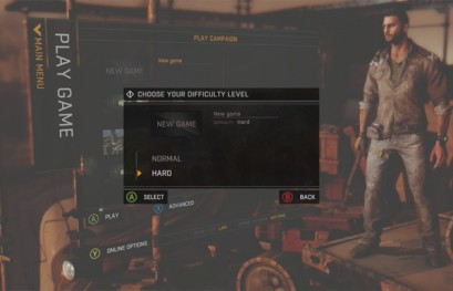 Dying Light 'Hard Mode' Patch Rolls Out Today