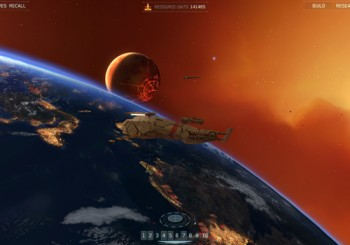 Homeworld Remastered Collection Review: Big Bang