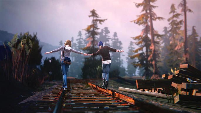 Life is Strange Episode 2 Arriving March 24