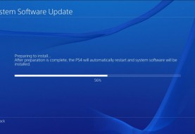 Sony Details PS4 Update 2.50 Features