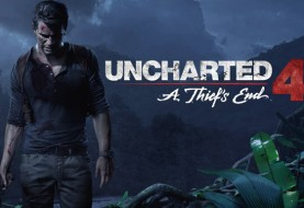 Uncharted 4 Delayed to Spring 2016