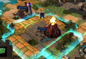 Worlds of Magic Review: Otherworldly